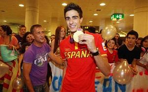 Joel González: Marzeniem jest być na Camp Nou