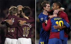 Song: Nowy rozdział sagi Barça-Arsenal