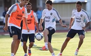 Messi: Śmieję się z wieloma przyjaciółmi