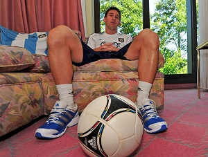 Messi: Z Cristiano nie łączą nas gniewne relacje