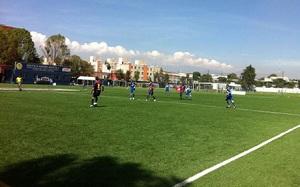Barça Juvenil B przegrywa z Boca Juniors