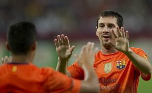 Barça proponuje Leo nowy kontrakt