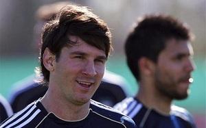 Messi i Agüero – najbardziej wpływowi w Argentynie