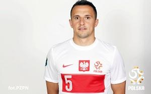 Dariusz Dudka piłkarzem Levante UD