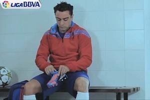 Xavi chce już początku La Liga
