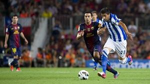 Xavi: Najważniejsze, że Guaje wrócił