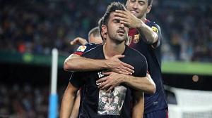 Villa: Ciężko podziękować wszystkim, którzy mi pomogli