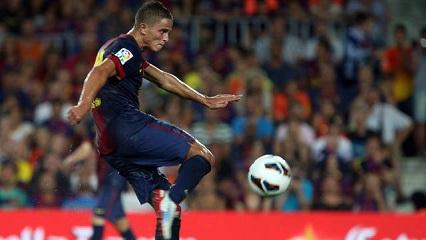 Trofeum Gampera dla rywala: FC Barcelona 0-1 Sampdoria