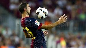 Montoya: Cieszę się, że jestem częścią Barçy