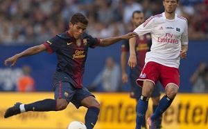 Barça i Sevilla doszły do porozumienia w sprawie Dos Santosa