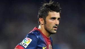 Villa odmawia transferu do Juventusu