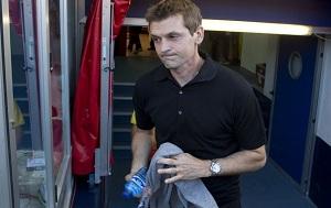 Tito Vilanova wyrzucony na trybuny
