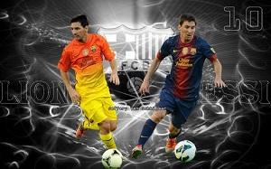 Pięć rzeczy, które może jeszcze poprawić Leo Messi