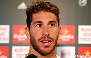 Ramos: Próbowaliśmy przeszkadzać Barcelonie