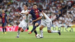 Real Madryt – FC Barcelona w statystykach