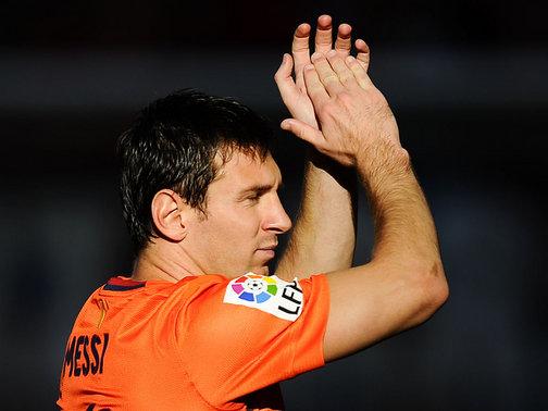 Jedenastka 2. kolejki La Liga