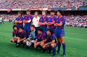 Lato 1988: Narodziny Dream Teamu