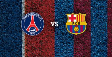 Zapowiedź meczu Paris Saint-Germain – FC Barcelona