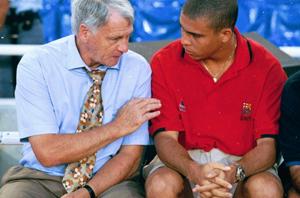 Lato 1996: Tytuły wracają z Robsonem i Ronaldo