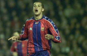 Lato 1997: Rivaldo za Ronaldo