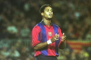 Lato 1998: Kluivert przybywa w ostatniej chwili