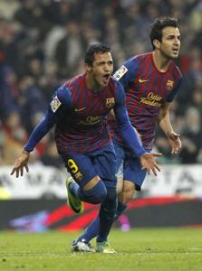 Debiutanci w meczach z Madrytem