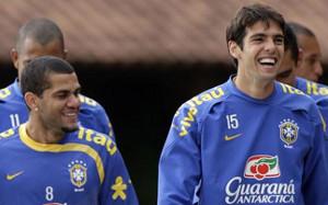 Alves: Na miejscu Kaki już dawno bym opuścił Madryt