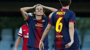 FC Barcelona – Arsenal: Nadmierna kara w debiucie LM