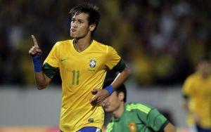 Brazylia rozbija Chiny 8:0