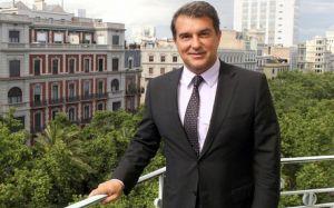 Laporta: Chciałbym być prezydentem Barcelony w niepodległej Katalonii