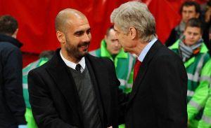 Arsenal zaprasza Pepa na sympozjum poświęcone trenerom