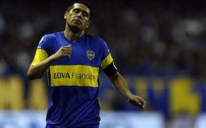 Riquelme: Nie będę grał dla Boca Juniors