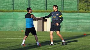 Spartak i Granada odwiedzą w tym tygodniu Camp Nou