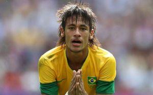 Robinho: Polecam Neymarowi wybór FC Barcelony