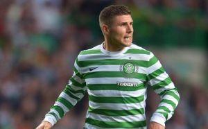 Celtic wygrywa i pnie się w górę tabeli