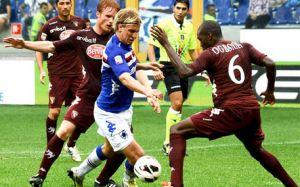 Maxi López zawieszony na dwa spotkania
