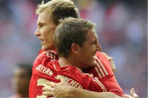 """Bayern """"goni"""" Tito"""