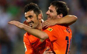 Crack meczu Getafe – Barça