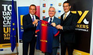 FC Barcelona i Komisja Europejska łączą siły