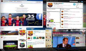 Barça ma ponad 50 milionów fanów w sieci