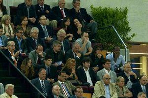 Anegdoty z meczu Barça-Granada