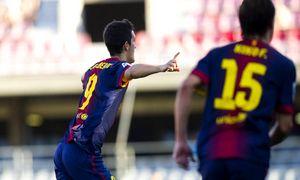 Barça B – Las Palmas, podtrzymać dobrą passę