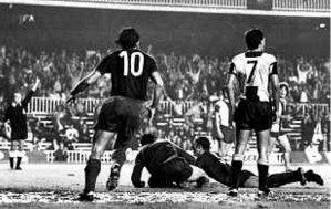 W ten poniedziałek minie 40 lat, odkąd na Camp Nou pojawił się język kataloński