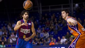 Barça Regal – Valencia w półfinale Superpucharu ACB