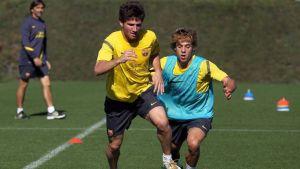 Carles Planas – zawodnik uniwersalny