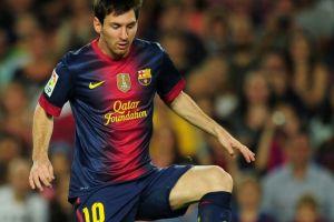 Messi: Nie mam problemu z Guaje