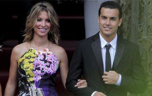 Pedro będzie ojcem!