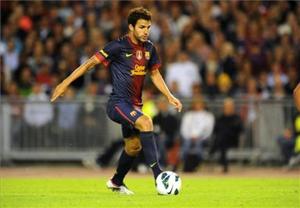 Milan planuje transfer Cesca