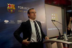 Rosell: Zmodernizowany Camp Nou nigdy nie będzie najlepszym stadionem świata