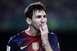 Barça zapłaci byłemu agentowi Messiego